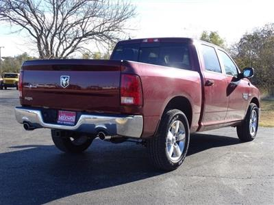 2019 Ram 1500 Crew Cab 4x2,  Pickup #KS549426 - photo 2