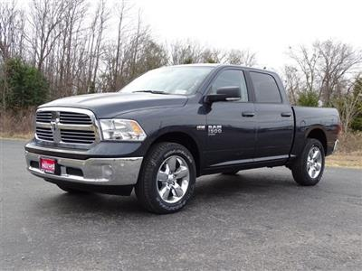 2019 Ram 1500 Crew Cab 4x2,  Pickup #KS549429 - photo 7
