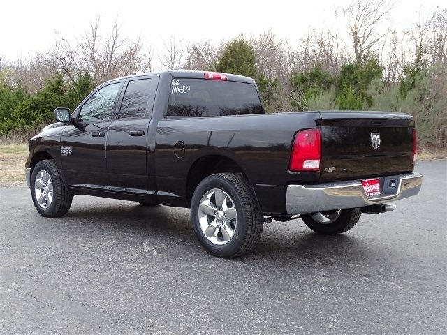2019 Ram 1500 Quad Cab 4x2,  Pickup #KS563028 - photo 5