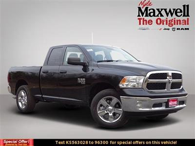 2019 Ram 1500 Quad Cab 4x2,  Pickup #KS563028 - photo 1