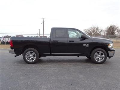 2019 Ram 1500 Quad Cab 4x2,  Pickup #KS563028 - photo 3