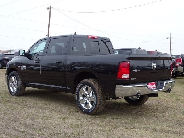 2019 Ram 1500 Crew Cab 4x2,  Pickup #KS564399 - photo 5