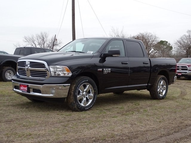 2019 Ram 1500 Crew Cab 4x2,  Pickup #KS564399 - photo 7