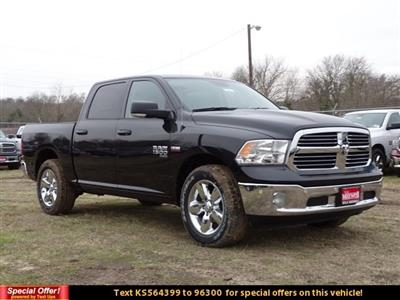 2019 Ram 1500 Crew Cab 4x2,  Pickup #KS564399 - photo 3