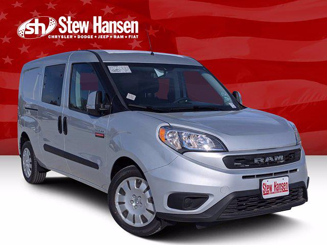 2020 Ram ProMaster City FWD, Passenger Wagon #20C0300 - photo 1