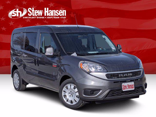2020 Ram ProMaster City FWD, Passenger Wagon #20C0310 - photo 1