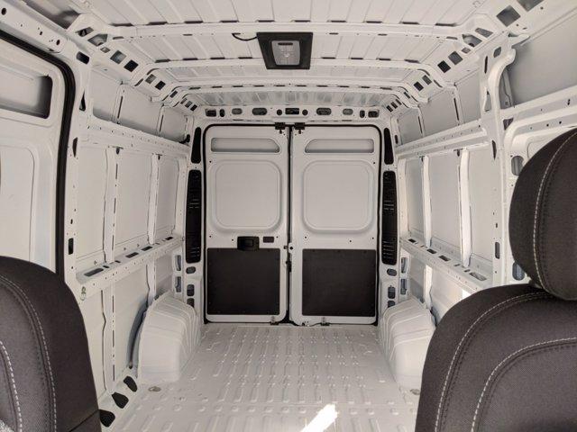 2021 Ram ProMaster 2500 High Roof FWD, Empty Cargo Van #21E0080 - photo 1