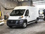 2018 ProMaster 3500 High Roof FWD,  Empty Cargo Van #8E0360 - photo 1