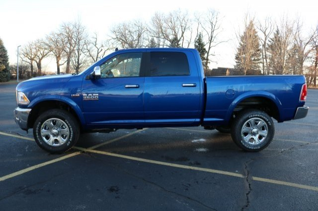 2018 Ram 2500 Crew Cab 4x4,  Pickup #8R10090 - photo 6