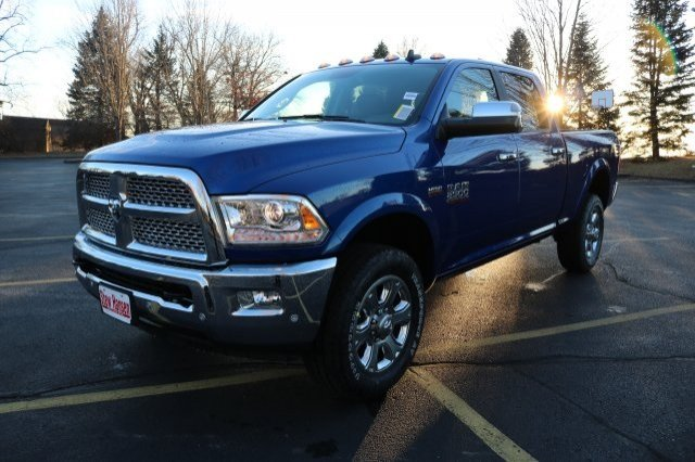 2018 Ram 2500 Crew Cab 4x4,  Pickup #8R10090 - photo 7