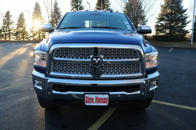 2018 Ram 2500 Crew Cab 4x4,  Pickup #8R10090 - photo 8