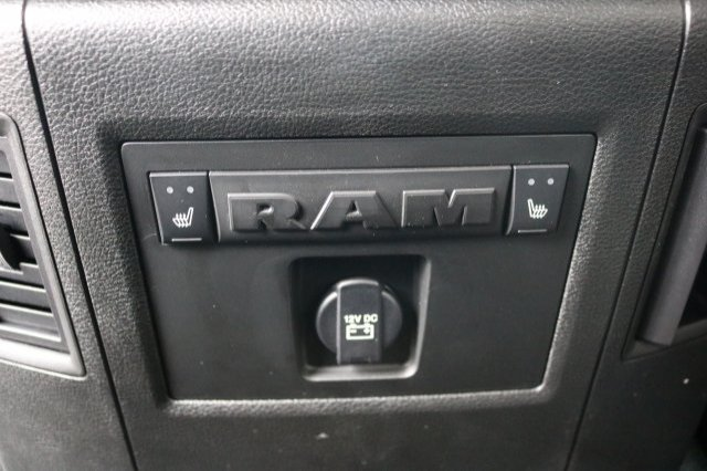 2018 Ram 2500 Crew Cab 4x4,  Pickup #8R10120 - photo 10