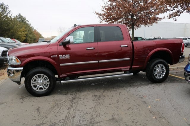 2018 Ram 2500 Crew Cab 4x4,  Pickup #8R10120 - photo 6