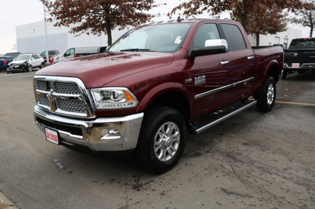 2018 Ram 2500 Crew Cab 4x4,  Pickup #8R10120 - photo 7