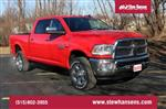 2018 Ram 2500 Crew Cab 4x4,  Pickup #8R10250 - photo 1