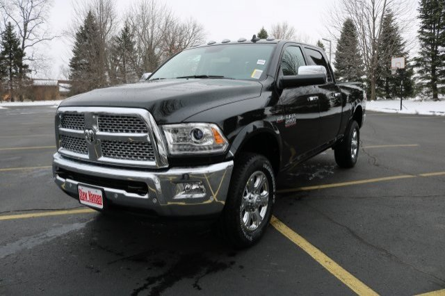 2018 Ram 2500 Crew Cab 4x4,  Pickup #8R10360 - photo 7