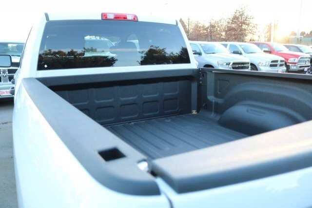 2018 Ram 2500 Crew Cab 4x4,  Pickup #8R10460 - photo 11