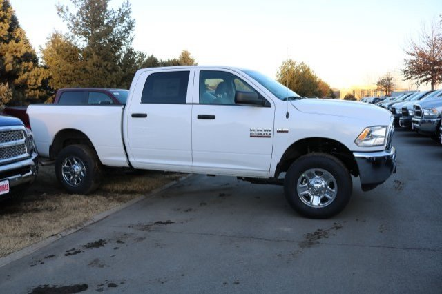 2018 Ram 2500 Crew Cab 4x4,  Pickup #8R10460 - photo 3