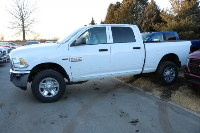 2018 Ram 2500 Crew Cab 4x4,  Pickup #8R10460 - photo 6