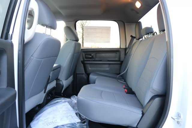 2018 Ram 2500 Crew Cab 4x4,  Pickup #8R10460 - photo 9