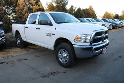 2018 Ram 2500 Crew Cab 4x4,  Pickup #8R10460 - photo 1