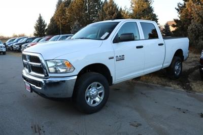2018 Ram 2500 Crew Cab 4x4,  Pickup #8R10460 - photo 7