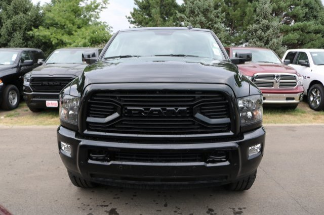 2018 Ram 2500 Crew Cab 4x4,  Pickup #8R7350 - photo 8