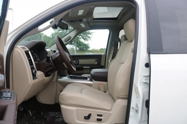 2018 Ram 2500 Crew Cab 4x4,  Pickup #8R8230 - photo 14