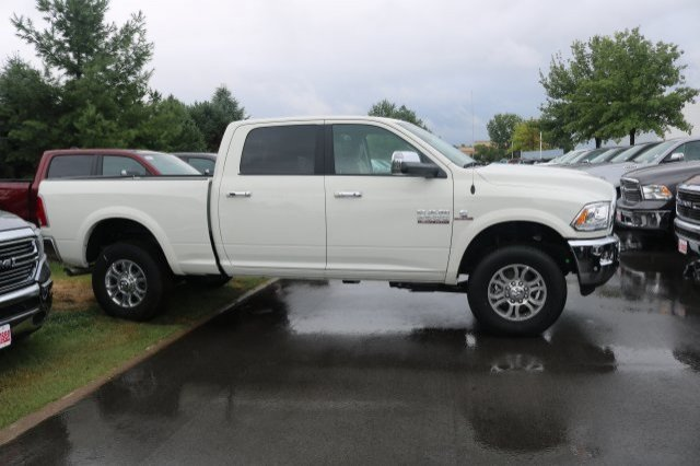 2018 Ram 2500 Crew Cab 4x4,  Pickup #8R8230 - photo 3
