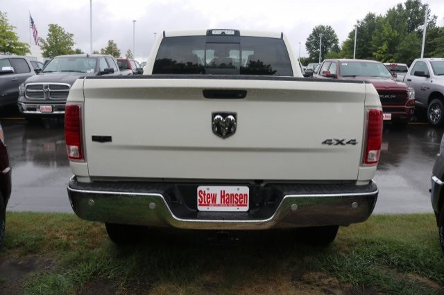 2018 Ram 2500 Crew Cab 4x4,  Pickup #8R8230 - photo 4