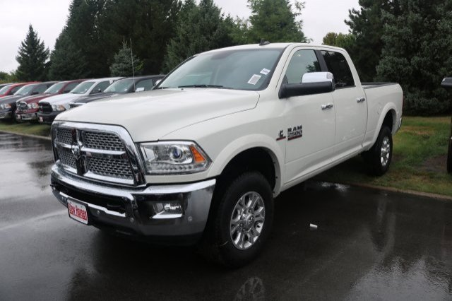 2018 Ram 2500 Crew Cab 4x4,  Pickup #8R8230 - photo 7