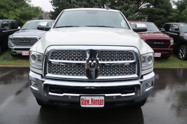 2018 Ram 2500 Crew Cab 4x4,  Pickup #8R8230 - photo 8