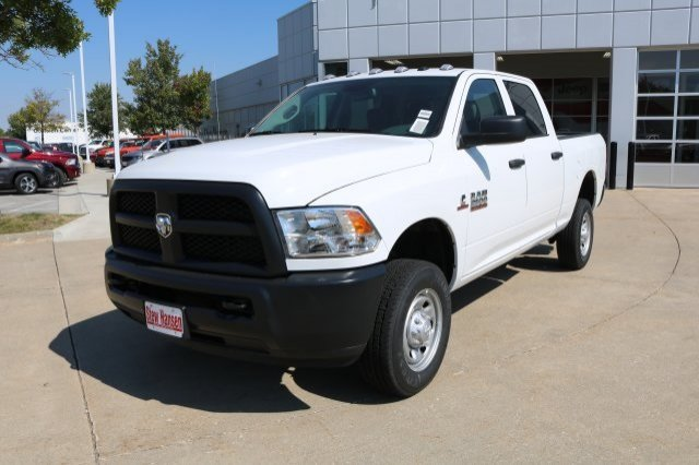 2018 Ram 2500 Crew Cab 4x4,  Pickup #8R8570 - photo 7