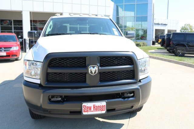 2018 Ram 2500 Crew Cab 4x4,  Pickup #8R8570 - photo 8