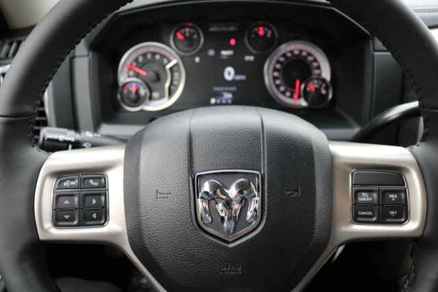2018 Ram 2500 Crew Cab 4x4,  Pickup #8R8620 - photo 17