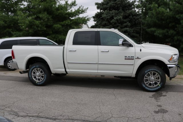 2018 Ram 2500 Crew Cab 4x4,  Pickup #8R8620 - photo 3