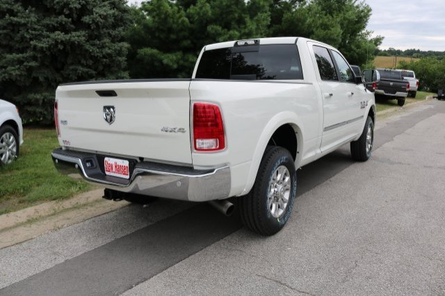 2018 Ram 2500 Crew Cab 4x4,  Pickup #8R8620 - photo 2