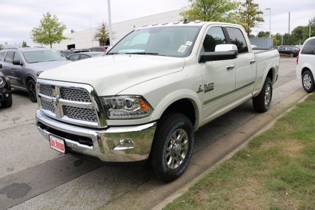2018 Ram 2500 Crew Cab 4x4,  Pickup #8R8620 - photo 6