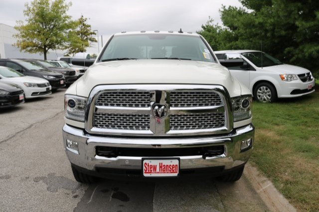 2018 Ram 2500 Crew Cab 4x4,  Pickup #8R8620 - photo 7