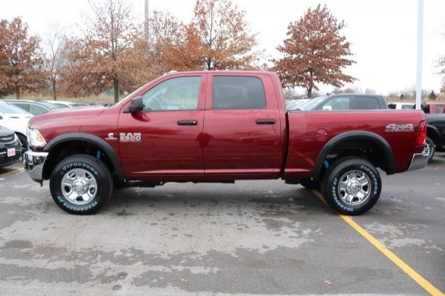 2018 Ram 2500 Crew Cab 4x4,  Pickup #8R8750 - photo 6