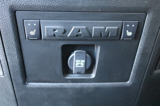 2018 Ram 2500 Crew Cab 4x4,  Pickup #8R8910 - photo 10