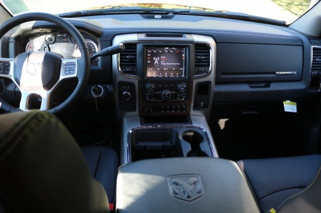 2018 Ram 2500 Crew Cab 4x4,  Pickup #8R8910 - photo 11