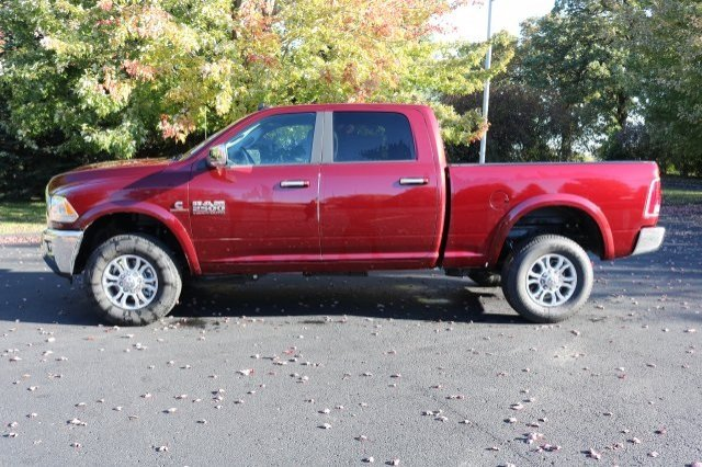 2018 Ram 2500 Crew Cab 4x4,  Pickup #8R8910 - photo 6