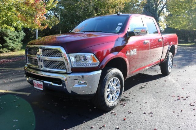 2018 Ram 2500 Crew Cab 4x4,  Pickup #8R8910 - photo 7