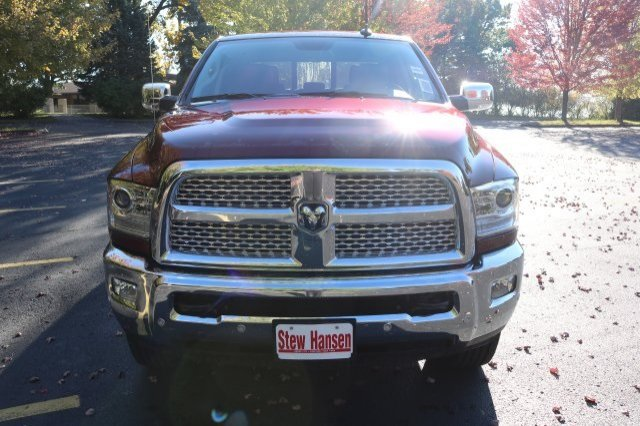 2018 Ram 2500 Crew Cab 4x4,  Pickup #8R8910 - photo 8