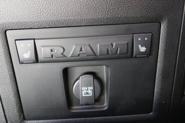2018 Ram 2500 Crew Cab 4x4,  Pickup #8R8950 - photo 10