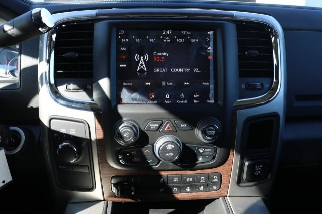 2018 Ram 2500 Crew Cab 4x4,  Pickup #8R8950 - photo 20