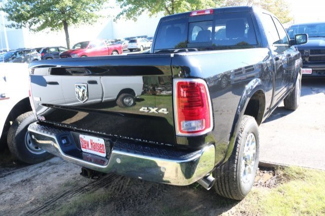 2018 Ram 2500 Crew Cab 4x4,  Pickup #8R8950 - photo 2