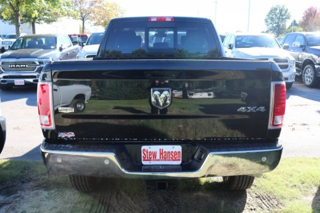 2018 Ram 2500 Crew Cab 4x4,  Pickup #8R8950 - photo 4