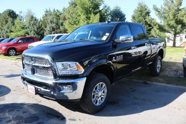 2018 Ram 2500 Crew Cab 4x4,  Pickup #8R8950 - photo 7